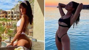 Olivia Culpo's Hot Shots