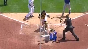 Cubs' Javier Baez Completes Insane Play In Game, Craziest MLB Moment Ever?!