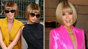 Wintour's Bangin' Look -- What About Bob?