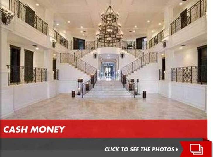 Birdman's Cash Money Mansion