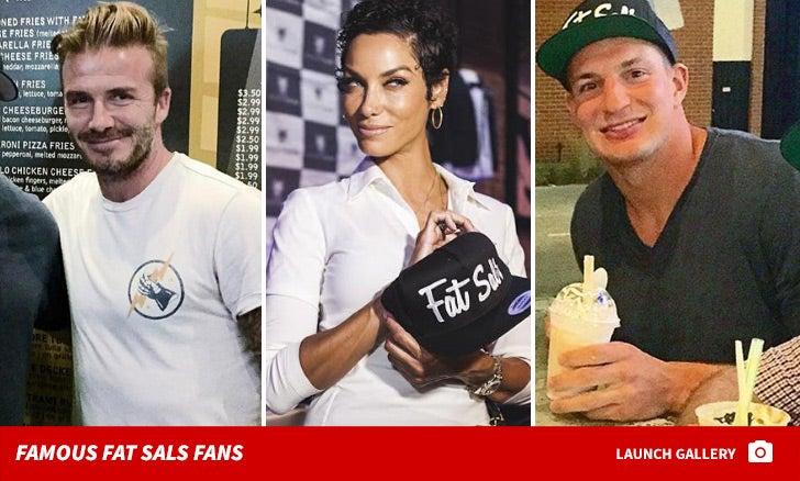 Famous Fat Sals Fans
