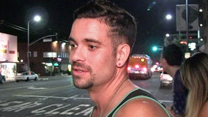 Mark Salling's Autopsy Reveals Alcohol in His System During Suicide