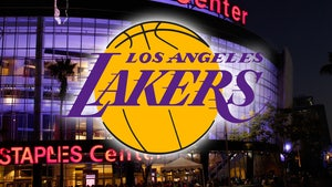 Lakers Will Not Have Fans At Home Games 'Until Further Notice'