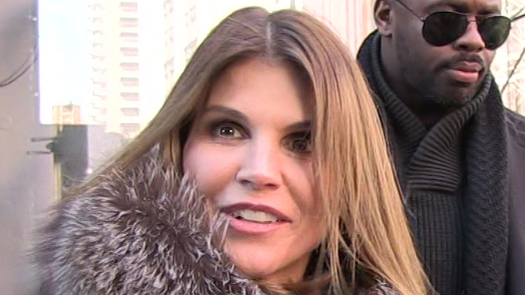 Lori Loughlin Released from Prison After Serving Almost 2 Months – TMZ