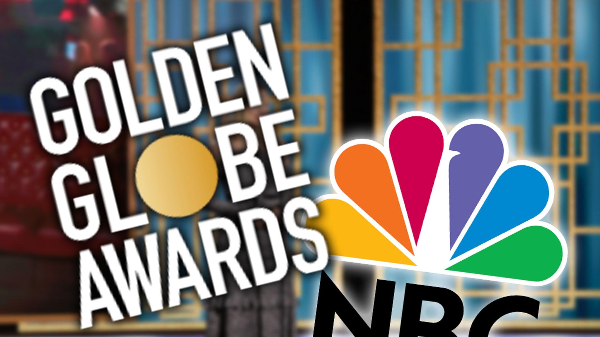 <p>NBC Won't Air 2022 Golden Globes Amid HFPA Controversy, Org Responds thumbnail