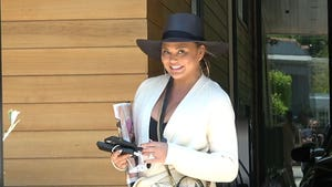 Chrissy Teigen Finally Speaks on Camera About Bullying Scandal, Possible Oprah Interview