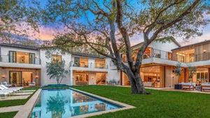 Joe Jonas, Sophie Turner Unload Encino Estate for $15.2 Million