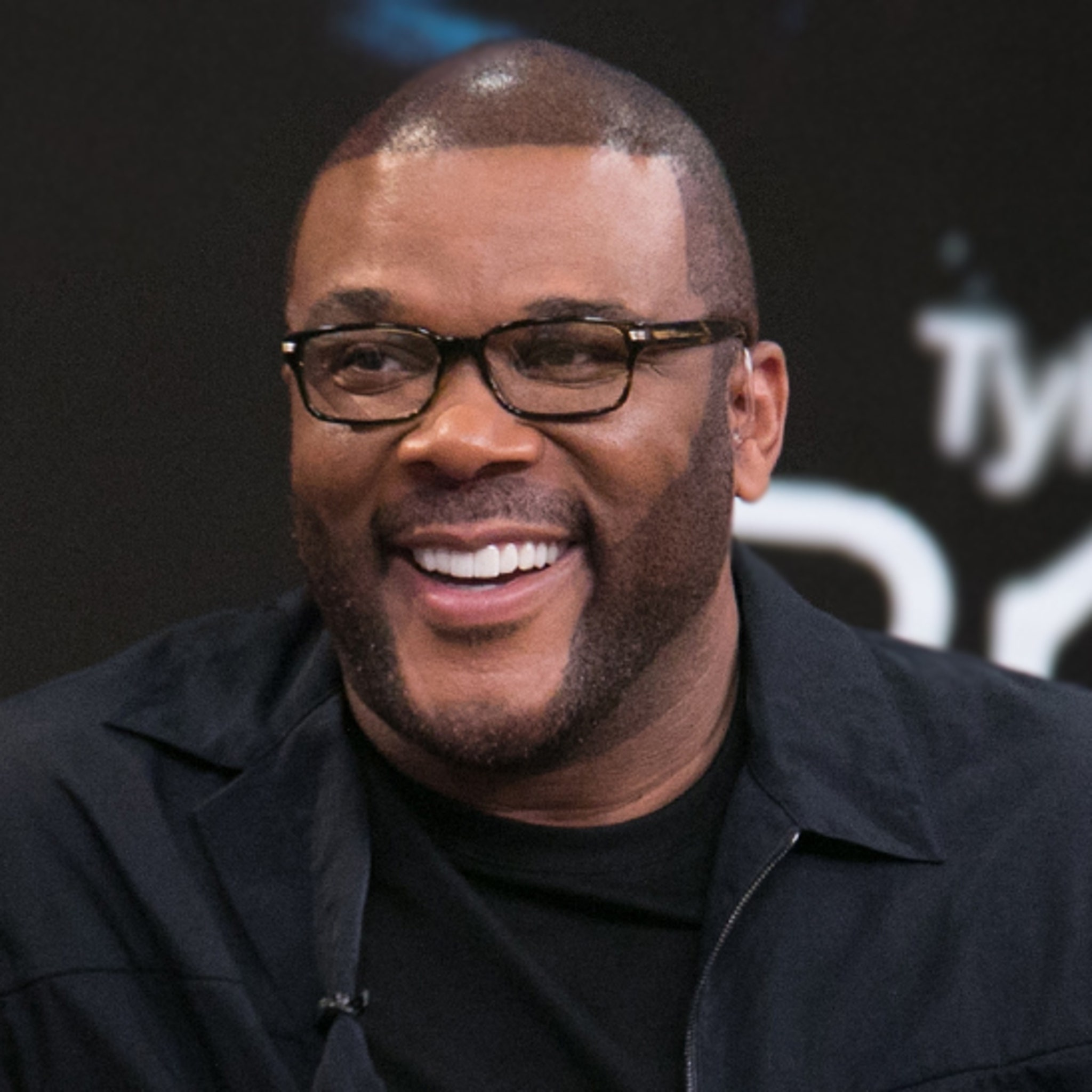 Tyler Perry's Building a Massive 35,000 Square Foot Mansion on 1,200