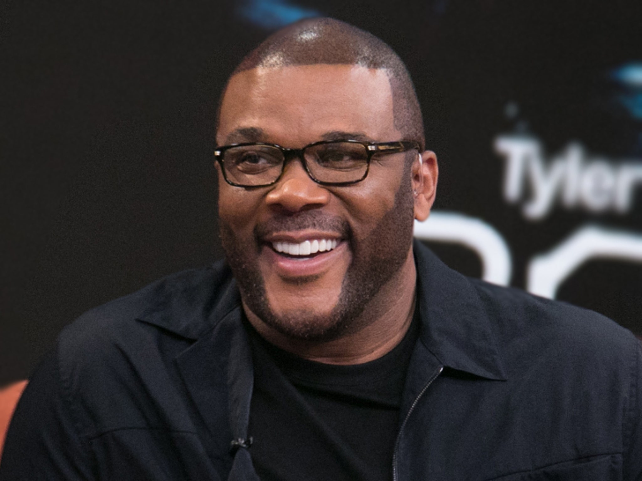 Tyler Perry's Building a Massive 35,000 Square Foot Mansion