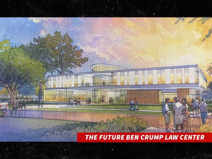 ben crump law center