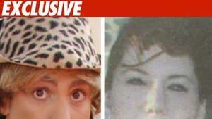 Sacha's Alleged Victim -- Injuries 'Life-Altering'