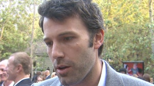Ben Affleck Supports Recovery Program in Lawsuit Saying Turned Life Around