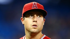 Angels Pitcher Tyler Skaggs Found Dead at 27, 'No Foul Play Suspected'