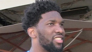 Joel Embiid Praises Sixers For Paying Staff, Donates $500k To COVID-19 Relief