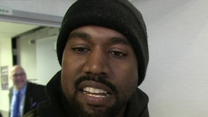 Kanye West Petitions to Get on South Carolina Ballot for 2020 Presidential Election