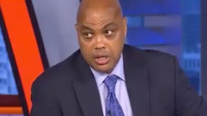 Charles Barkley Says Defund The Police Movement Is 'Crap,' 'Stop That'