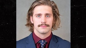 College Hockey Player Tanner Kahlau Dead At 22 After Tragic Ski Crash