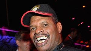 Boxing Legend Leon Spinks Dead At 67 After 5 Year Battle W/ Cancer