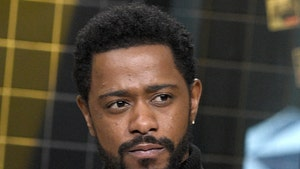 LaKeith Stanfield Called Out for Moderating Anti-Semitic Clubhouse Chat