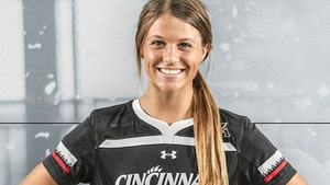 Cincinnati Bearcats Soccer Player Ally Sidloski Dead at 21 After Drowning Accident
