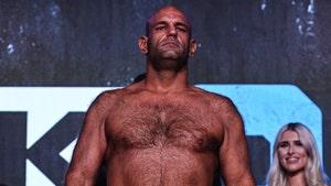 MMA's Justin Thornton Dead At 38, Weeks After Violent KO Loss