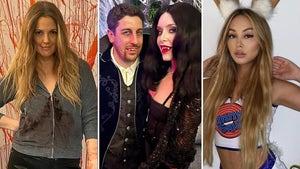 Best Celebrity Halloween Costumes Of 2021