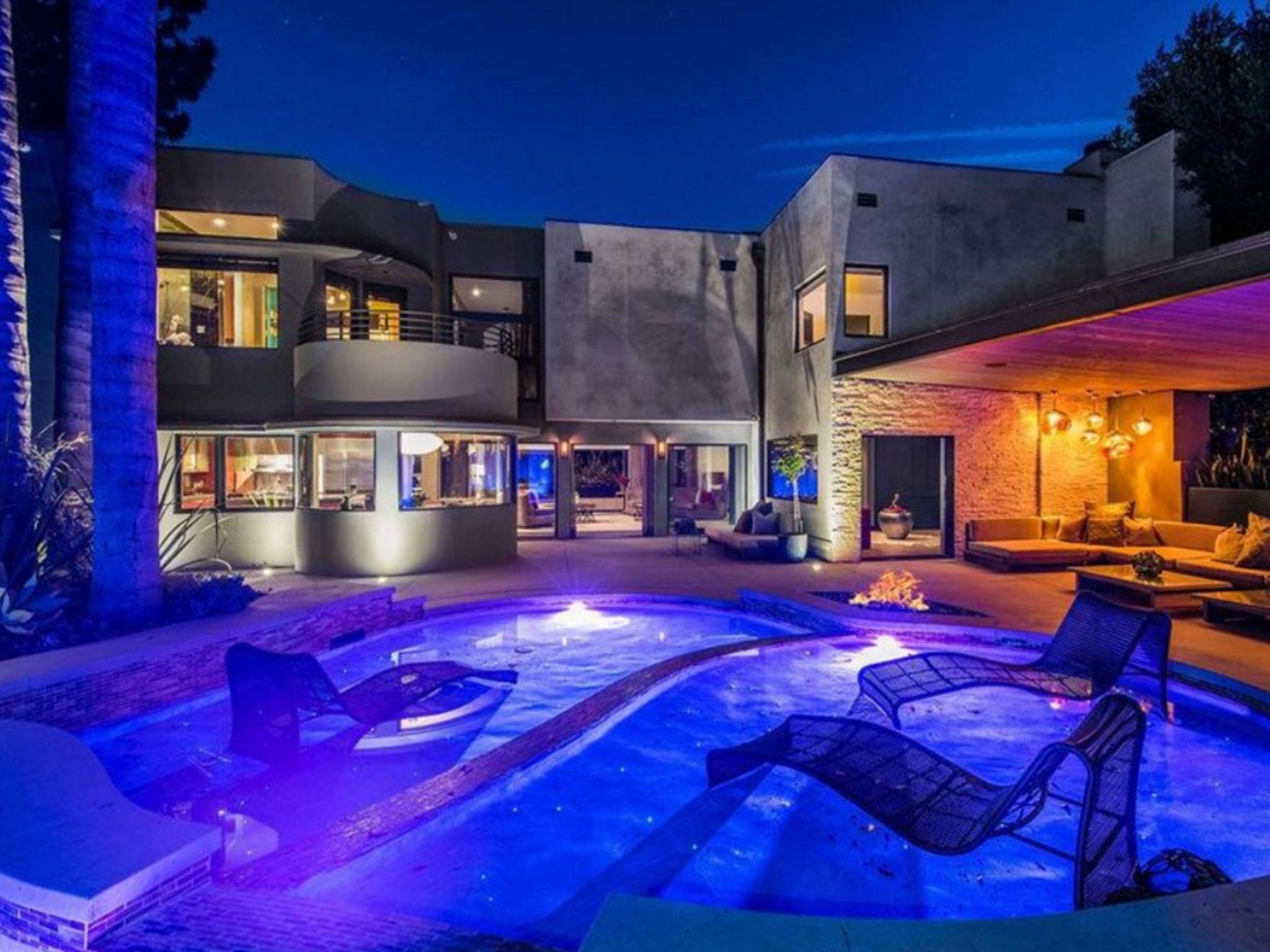 Adam Lambert's Hollywood Hills Crib for Sale at $3.35 Million