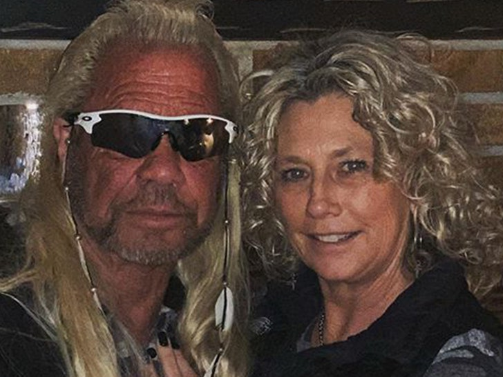 Dog The Bounty Hunter Engaged 10 Months After Beth S Death