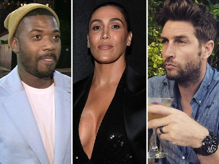 Celebrity Quarantine Breakups