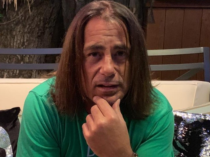 'Waterboy' Star Peter Dante Arrested, Allegedly Threatened to Kill Neighbor.jpg