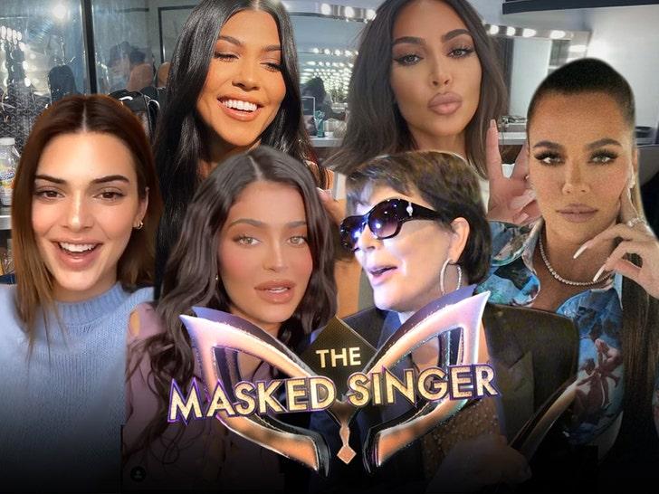 'Masked Singer' Group B Contestant is Part of Kardashian Empire!.jpg
