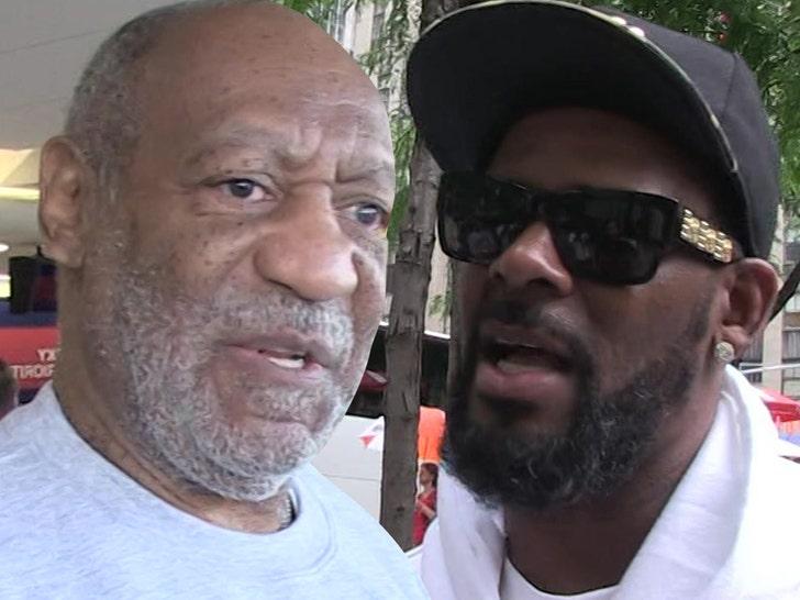 Bill Cosby Thinks R. Kelly Got Railroaded in Federal Sex Crimes Trial.jpg