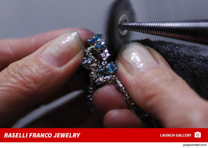 Raselli Franco Jewelry