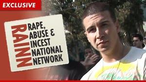 Anti-Rape Org. SLAMS Vinny -- Your Rap is Ignorant and Dangerous