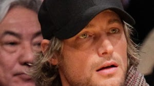 Gabriel Aubry -- No Fighting, No Prosecution For Thanksgiving Brawl At Halle Berry's