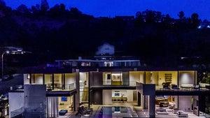 Michelle Obama Rents Amazing L.A. Home