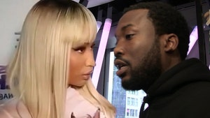 Nicki Minaj Regrets Mudslinging With Meek Mill on Social Media