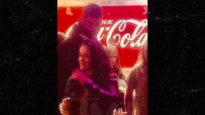 Jenelle Evans and David Eason Together at Nashville Bar