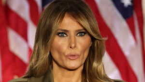 Fake Melania Trump Conspiracy, Impersonators Not Booking Gigs