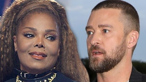 Janet Jackson's 'Control' Album Soars On Charts in Wake of Justin Timberlake Apology