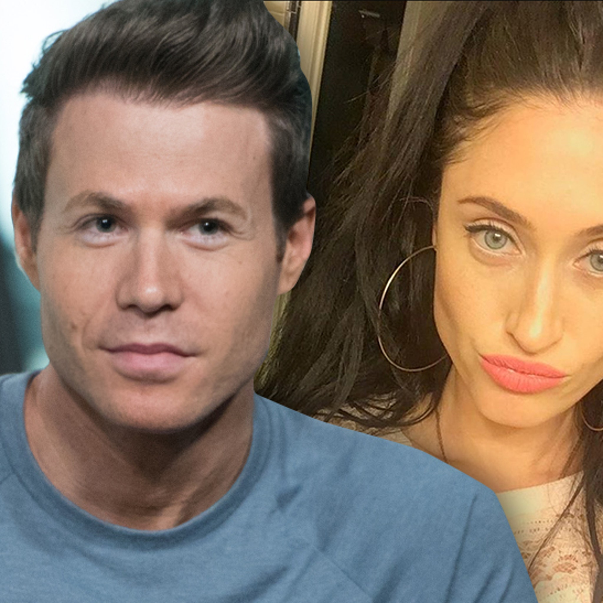 Ashley Parker Angel Asks for Child Support Decrease Due to Back Injury