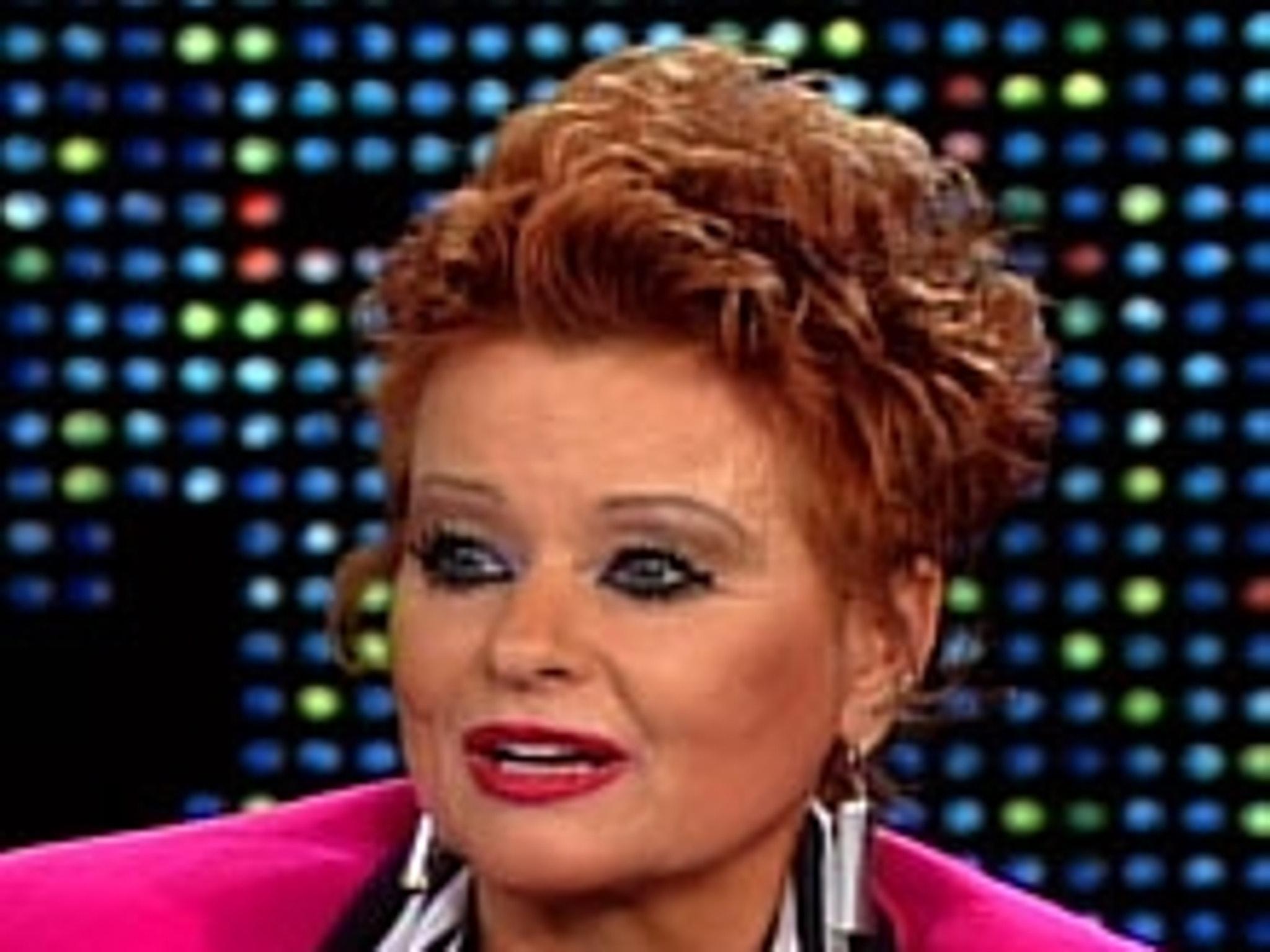 Tammy Faye Dies At 65