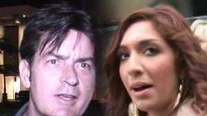 Charlie Sheen to Farrah Abraham -- Hell Yeah, I'll Go On a Date!