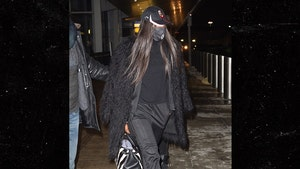 Naomi Campbell Celebrates MLK Day Early with Tribute Hat