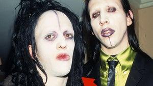 Ex-Marilyn Manson Bassist Twiggy Ramirez 'Memba Him?!