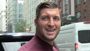 Tim Tebow Invited Back To NY Mets Camp, 4th Chance To Make Big Leagues