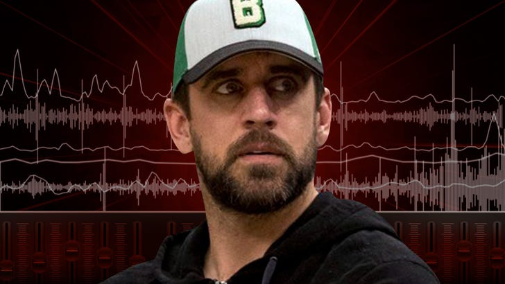 Aaron Rodgers Compares Coronavirus Quarantine To 'House Arrest' 1
