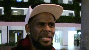 Feds Want R. Kelly Jurors Protected, Fear Singer's Team Interfering
