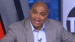 Charles Barkley Wants NBA Players To Skip Line For COVID Vaccines, They Pay More Taxes!