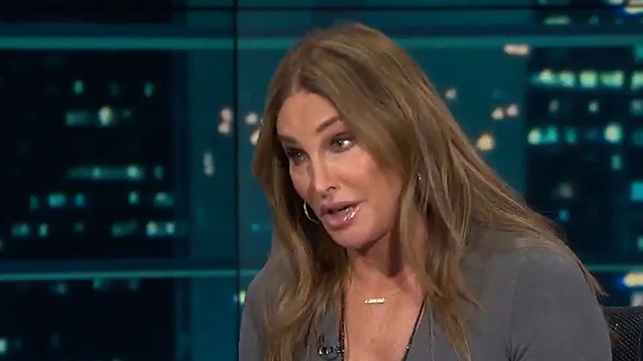 Caitlyn Jenner Says It Was Easier To Come Out As Trans Than Republican thumbnail